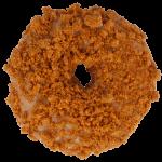 Donut Speculicious Donutime
