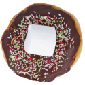 Donut The S'more Donutime
