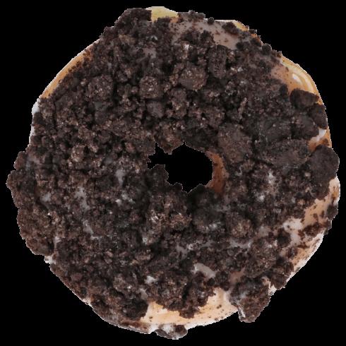 Donut Oreo lover Donutime