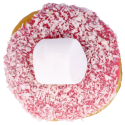 Donut Pink Paradise Donutime