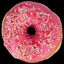 Doh! Donut