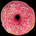 Doh! Donut Donutime