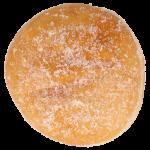 Donut Grandma's apple compote Donutime