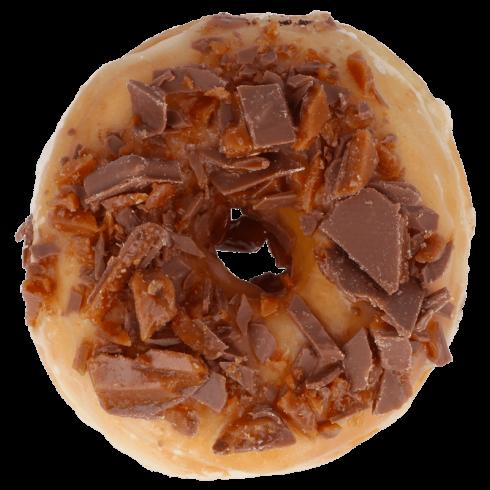 Donut Oh Daim! Donutime