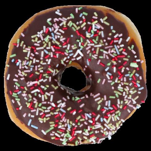 Donut Chocolate heaven Donutime