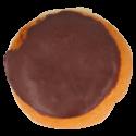 Donut Boston cream Donutime