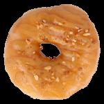 Donut Dulce de leche Donutime