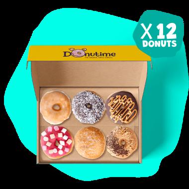 box-12-donuts-mix