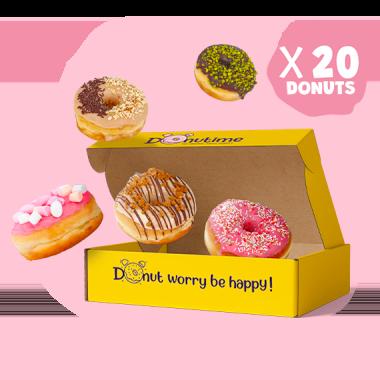 box-20-donuts-selection