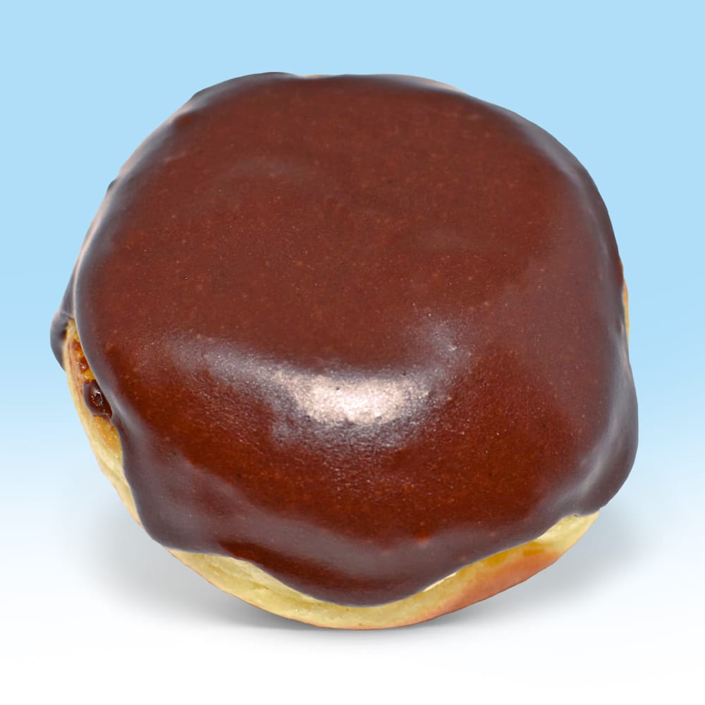 Donut Boston Cream Donutime